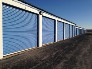 Uncle Bill S Self Storage Of Bloomington Normal 10x38